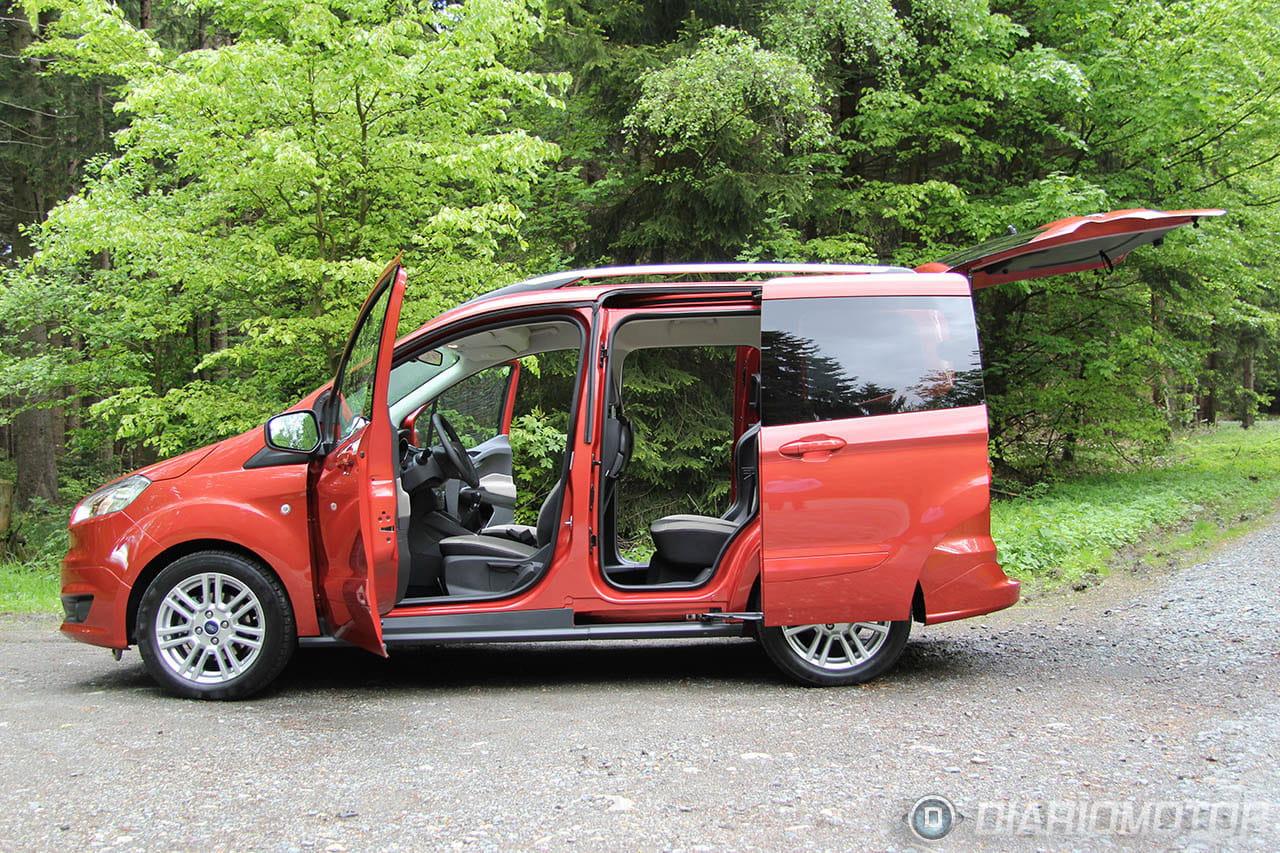 Ford Present Oficialmente El Fiesta En Argentina   Car Interior Design