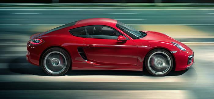 ¿Un Porsche Cayman aún más picante? El sueño de todo <em>porschista</em>, la pesadilla del 911