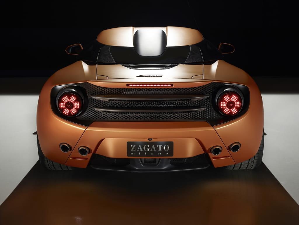 Lamborghini 5-95