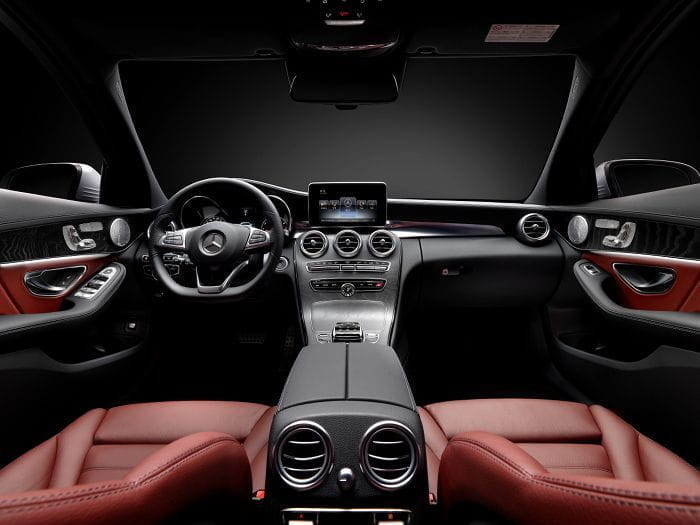 ¿Un nuevo Mercedes Clase G en 2017?
