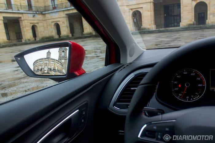 SEAT León FR SC 1.8 TSI, a prueba. Cuando el diésel no merece la pena