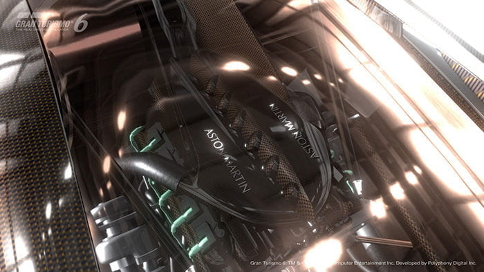 Aston Martin Design Prototype 100
