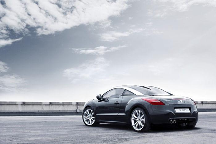 Peugeot RCZ: habrá una segunda generación