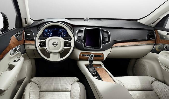 Nuevo Volvo XC 90, confirmadas sus mecánicas; llegará con un motor híbrido... de 400 caballos