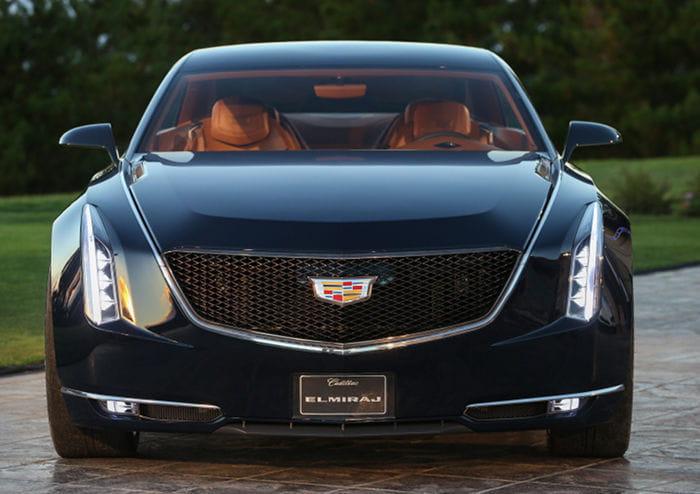 La gran revolución de Cadillac: nueva denominación y oleada de modelos