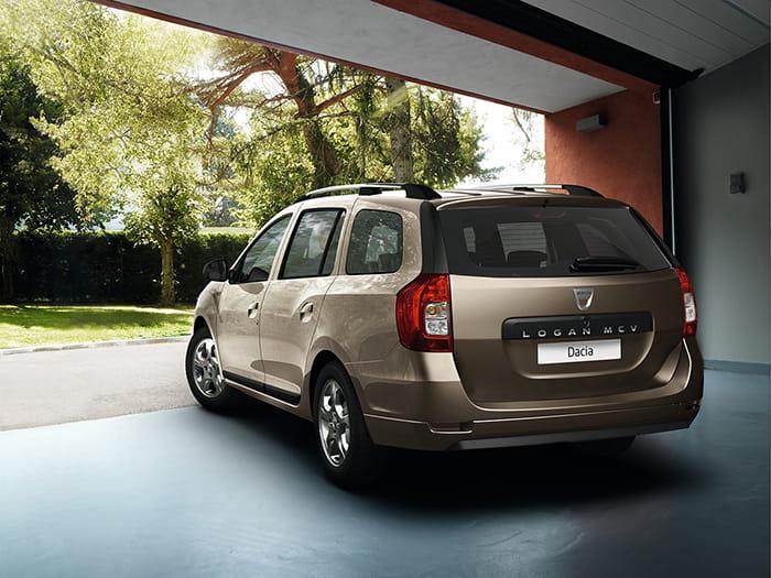 La fiebre SUV causa estragos entre los familiares Dacia