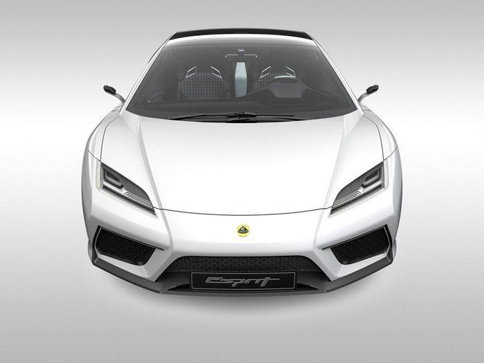 Más vale que te vayas olvidando de ver un nuevo Lotus Esprit