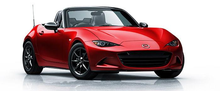 Gallería fotos de Mazda MX-5