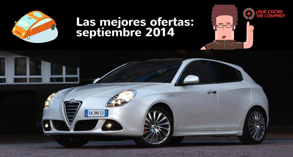Coches precio usados, venta: Ofertas coches 2014