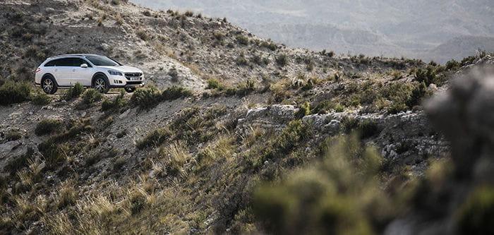 Peugeot 508 RXH BlueHDi