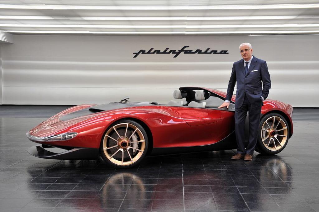 Arte en estado puro: Ferrari confirma la producción del Sergio Concept