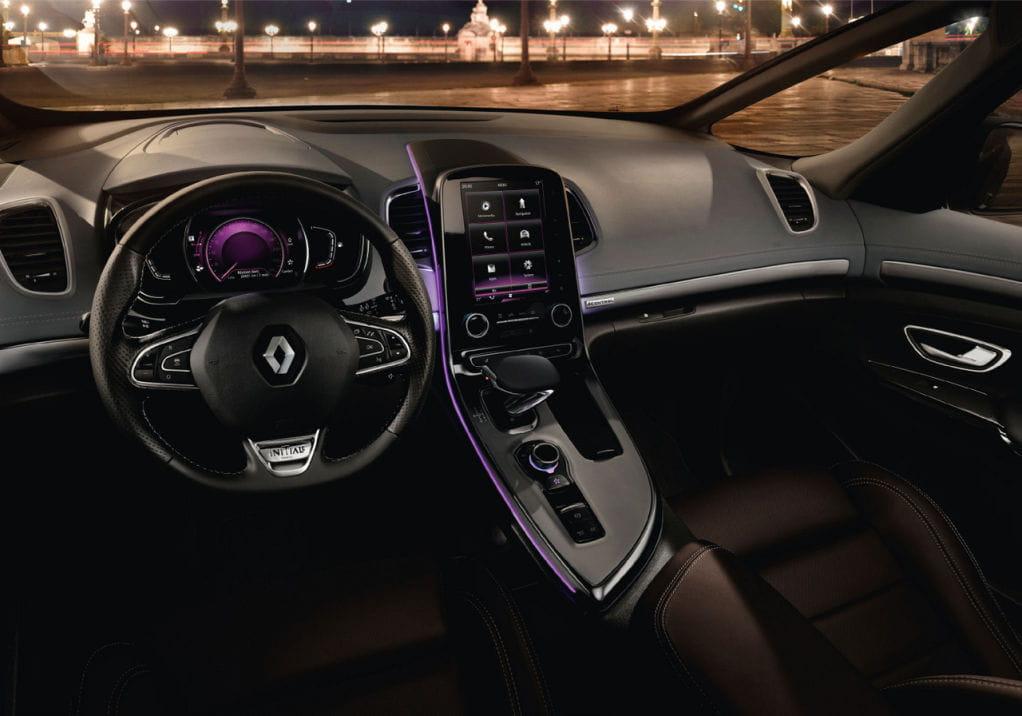 Renault Espace 2015: a fondo, así entiende Renault - Taringa!