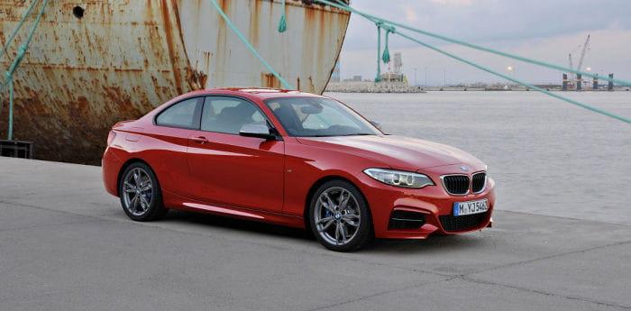BMW M2 2016: 6 claves para entender a la futura pequeña gran bestia de BMW