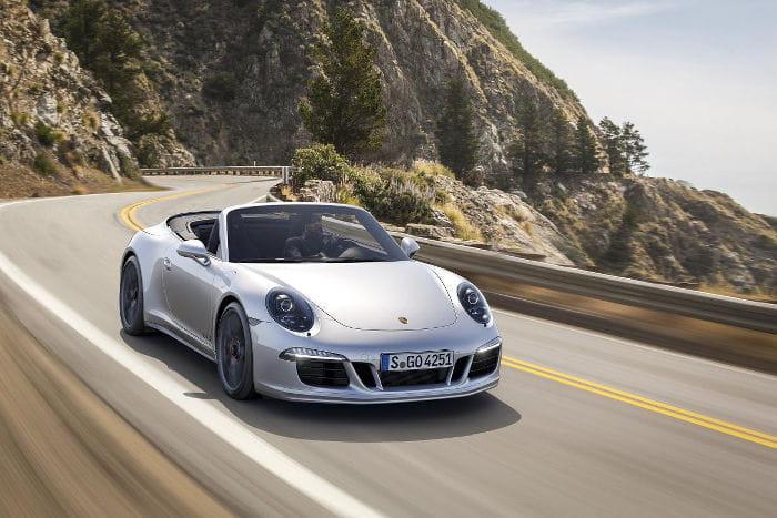 Porsche 911 Carrera GTS, gama y precios en España: desde 135.339 euros