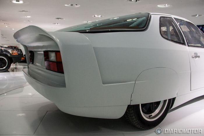 Porsche Top Secret: el 924 Turbo más rápido de la historia y su récord fallido