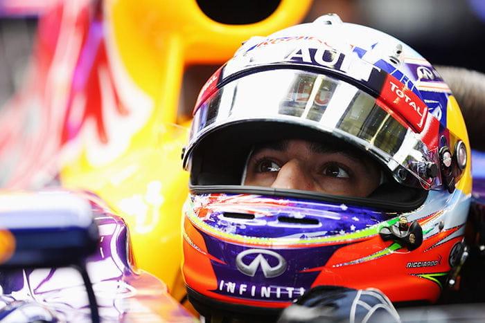 Seguridad en la Fórmula 1