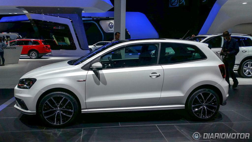 Volkswagen polo gti 2015 de espa a al mundo taringa for Garage volkswagen paris 10