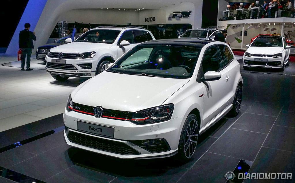 Volkswagen Polo GTI 2015: de España al mundo