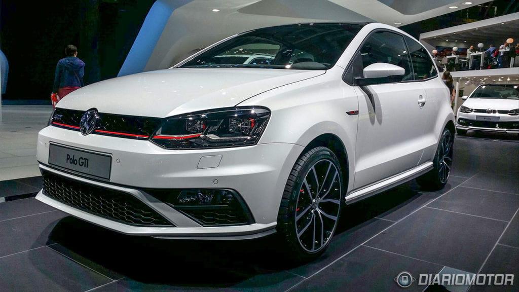 Volkswagen polo gti 2015 de espa a al mundo taringa for Garage volkswagen paris 15