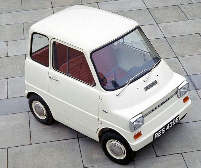 Ford Comuta 1967