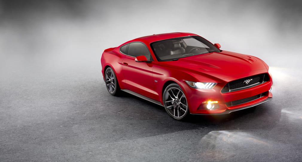 Ford Mustang: precios, prueba, ficha técnica y fotos