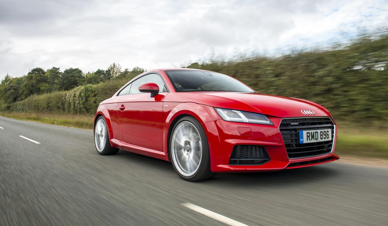 Un vistazo en vídeo al nuevo Audi TT