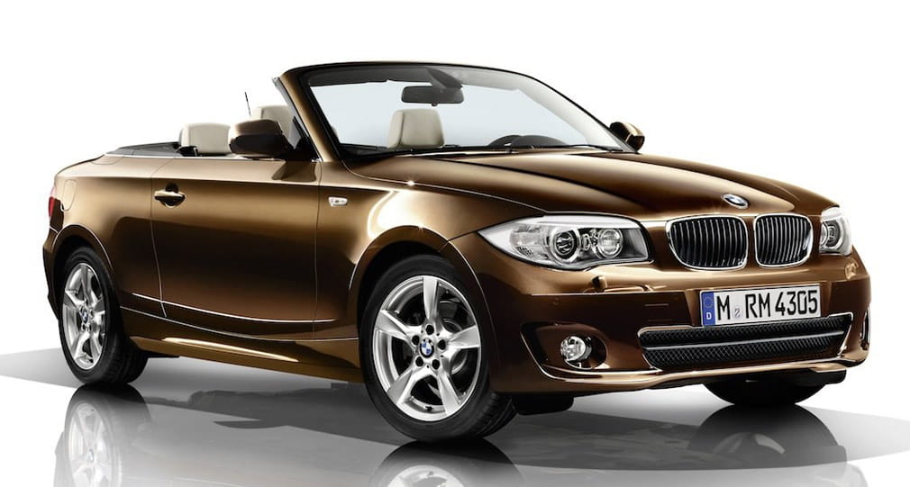 bmw serie 1 cabrio precios noticias prueba ficha t cnica y fotos diariomotor. Black Bedroom Furniture Sets. Home Design Ideas