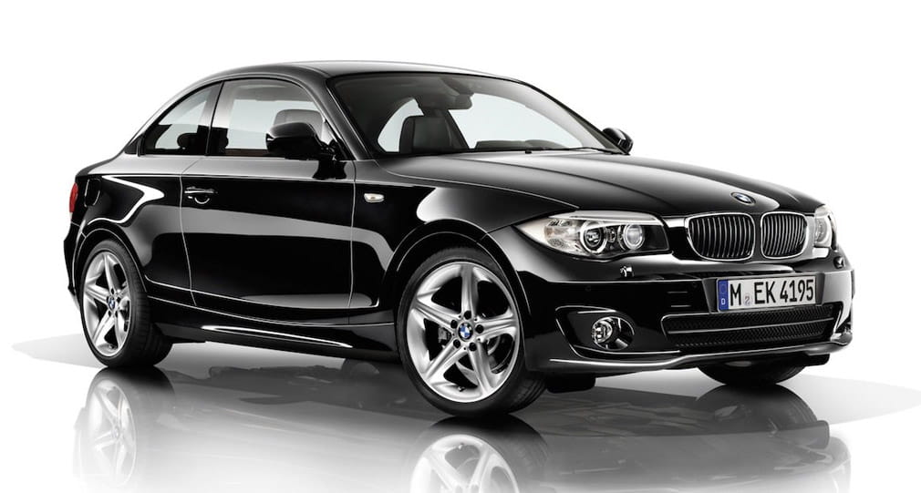 bmw serie 1 coupe precios prueba ficha t cnica y fotos. Black Bedroom Furniture Sets. Home Design Ideas