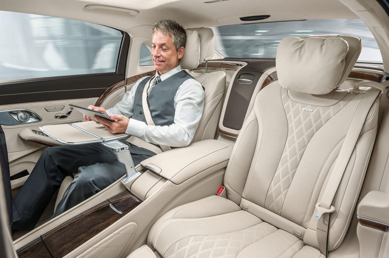 8 cosas que podr s hacer en un coche aut nomo diariomotor for Oficina qualitas auto madrid