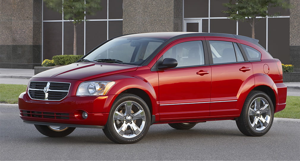 dodge caliber precios prueba ficha t cnica y fotos. Black Bedroom Furniture Sets. Home Design Ideas