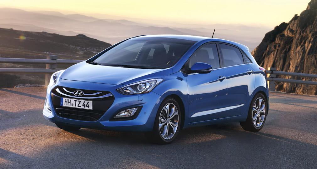 Hyundai i30: precios, prueba, ficha técnica y fotos