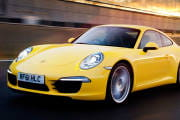 Gallería fotos de Porsche 911