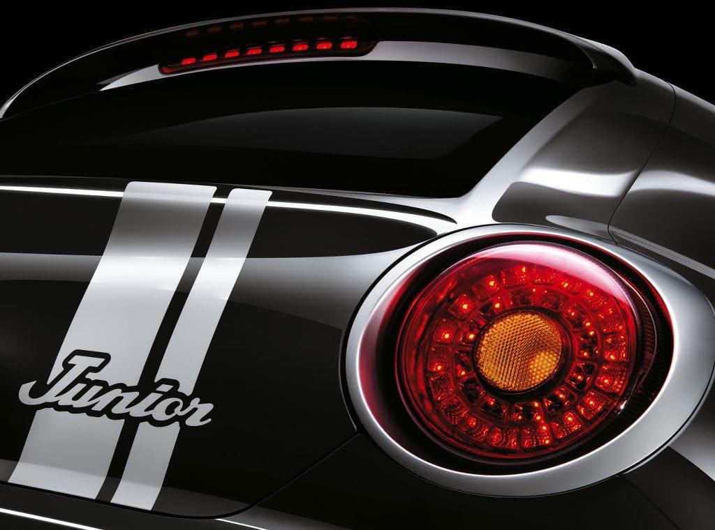 Alfa Romeo Mito Junior, todos los detalles: precios, gama, equipamiento específico...