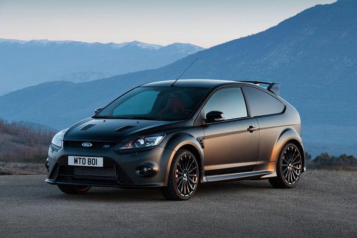 Ford Focus RS 2016, todas las claves