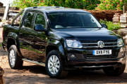 Gallería fotos de Volkswagen Amarok