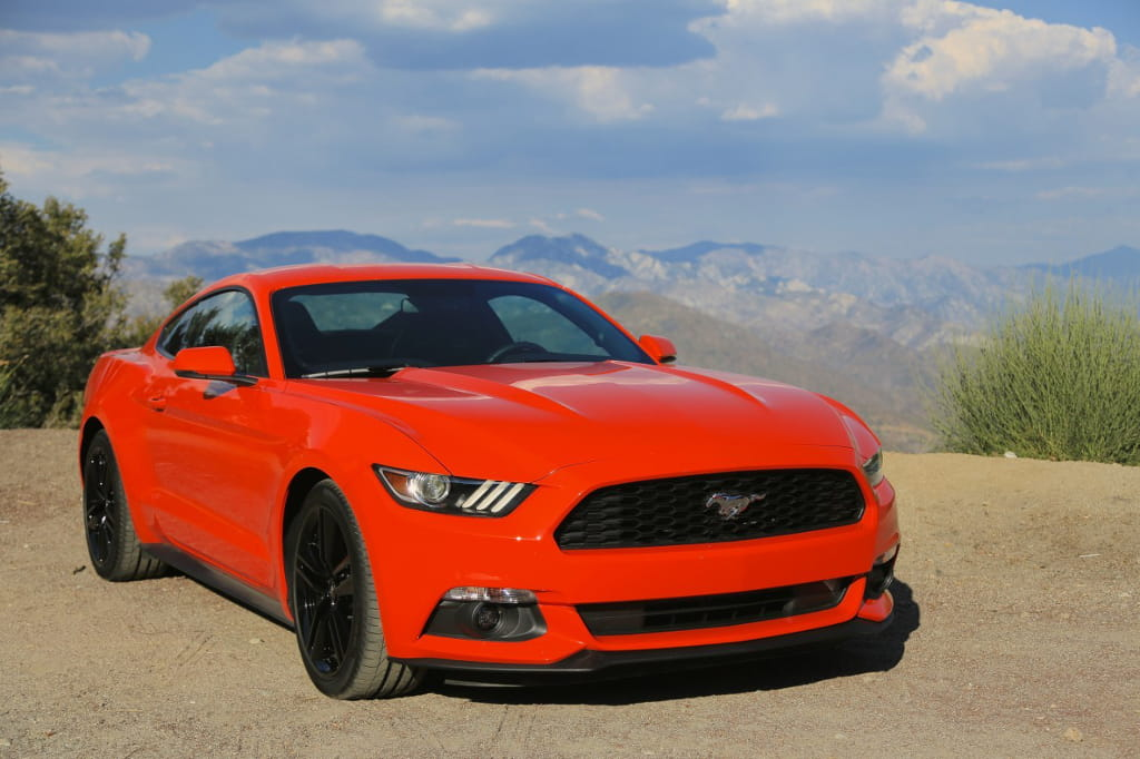 how to change wallpaper in 2015 mustang