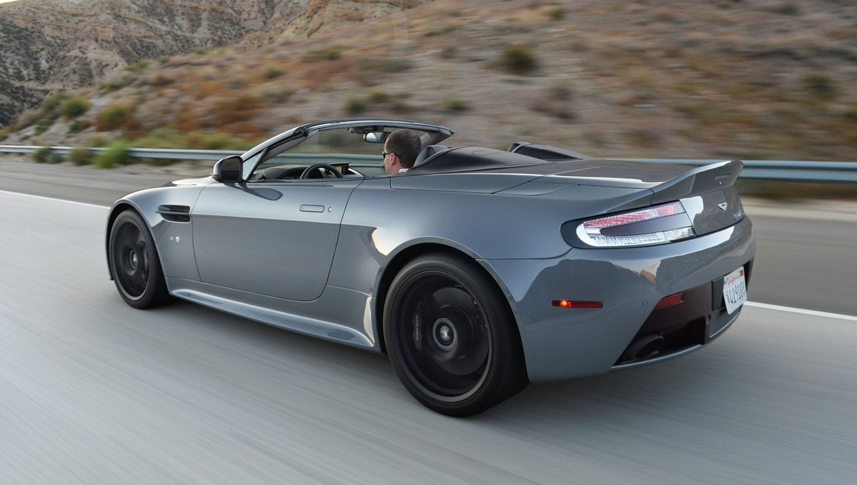 Nuevo centro de desarrollo de Aston Martin: el nuevo gran paso