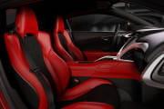 Gallería fotos de Honda NSX