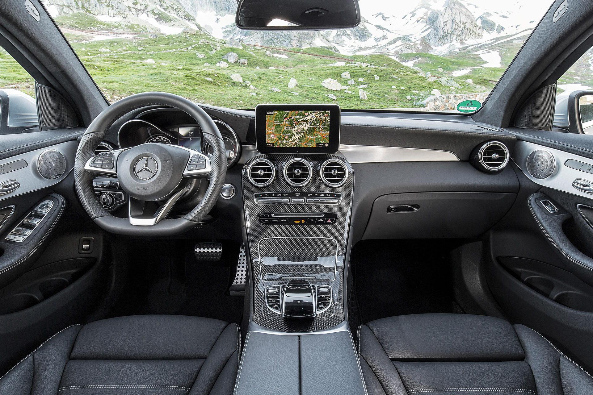 Mercedes glc precios noticias prueba ficha t cnica y for Mercedes benz glc precio