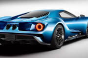 Gallería fotos de Ford GT
