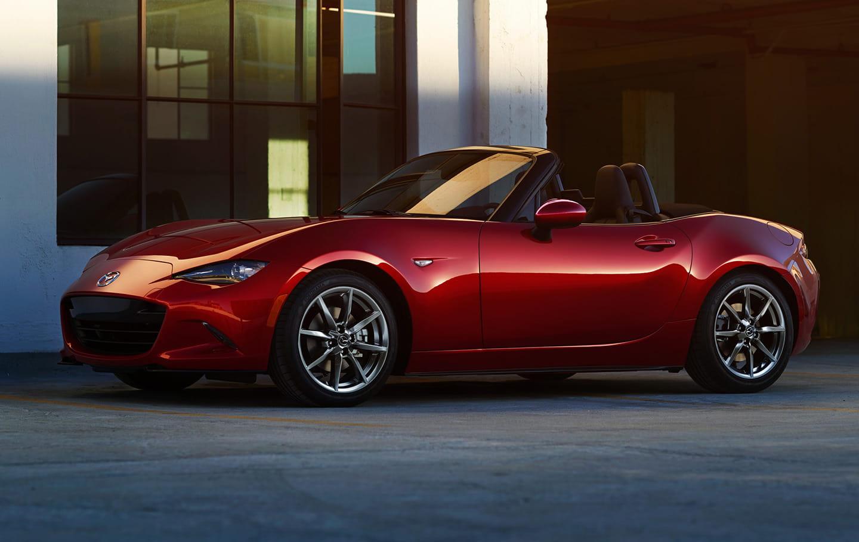 Mazda Mx 5 Precios Prueba Ficha T 233 Cnica Fotos Y