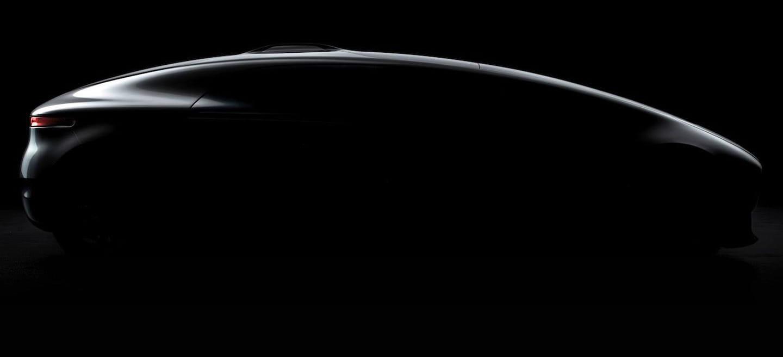 El pr ximo prototipo de mercedes benz es un coche aut nomo for Coche huevo