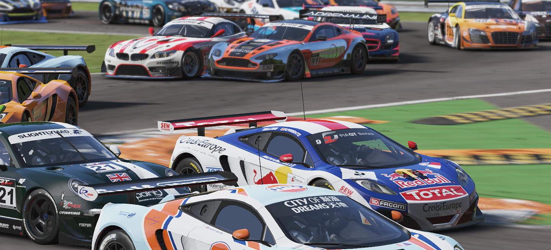 Project Cars: el juego que hará que te deshagas de tu Gran Turismo