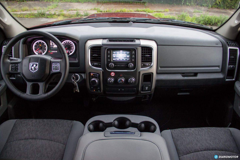 Dodge Ram 2015 Interior 2018 Dodge Reviews