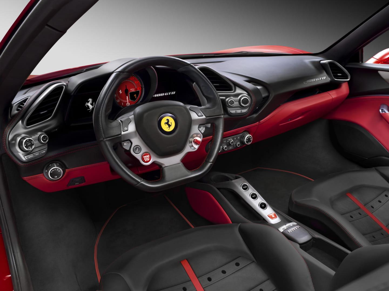 Ferrari 488 Gtb 488 Spider Y 488 Pista Precios Prueba Ficha Tecnica Fotos Y Noticias Diariomotor