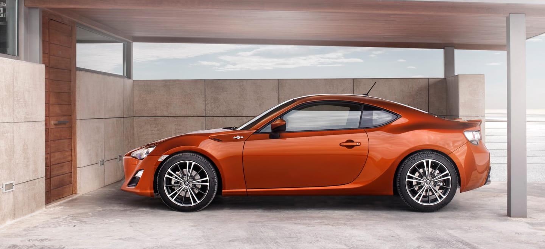 5 consideraciones a valorar ahora que el Toyota GT 86 cuesta 26.200 euros