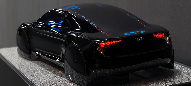 6 ideas sorprendentes de Audi que harán que veas los sistemas de iluminación con otros ojos