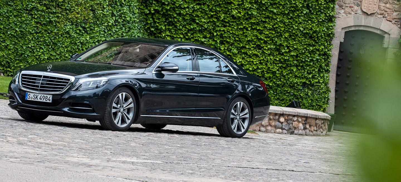 Touareg V10 Tdi >> Los coches de lujo más vendidos de España ¿Crisis