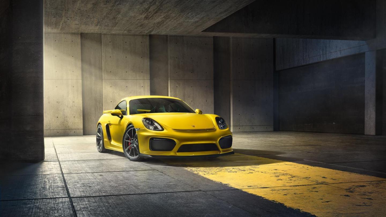 Con cuerda para rato: ¿Se atreverá Porsche con un Cayman GT4 RS?