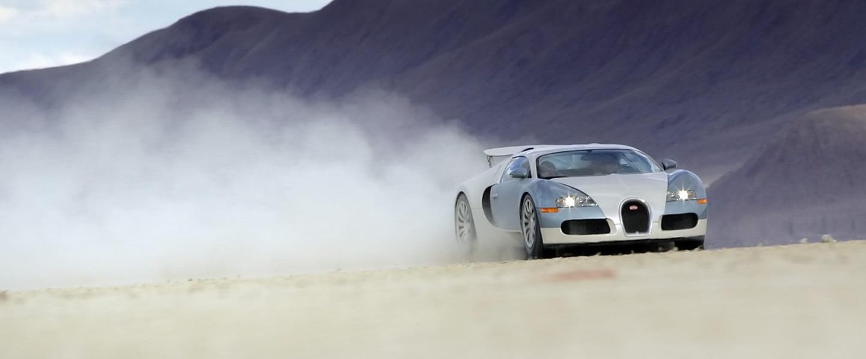 Adiós Bugatti Veyron: vídeo homenaje a 10 años de historia y récords